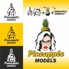 Лого для модельн. агентства за побажаннями