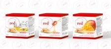 Разработка дизайна упаковки арахиса