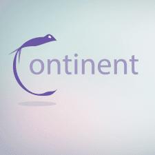 """Логотип """"Continent"""""""