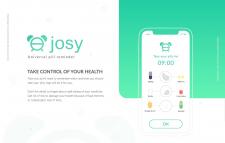 Josy - IOS app