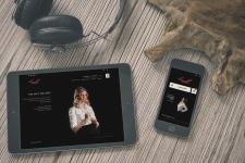 Веб-дизайн/разработка сайта