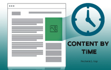 Content by time - Модуль OpenCart