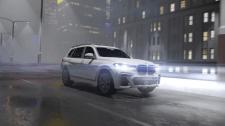 3D Анимация машины
