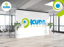 логотип для Kuda travel