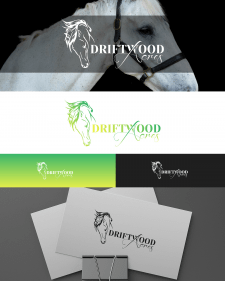 Logo DRIFTWOOD USA