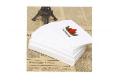 Логотип, товарный знак простой и визитка