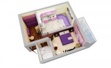 планы квартир 3