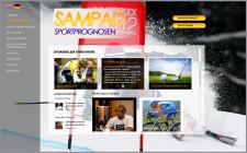 Sampad Sportprognozen вар.1