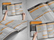Каталог продукции компании «Instail»