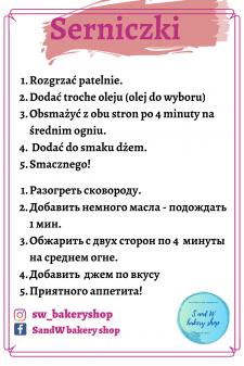 Создание инструкций и перевод на польский/английск
