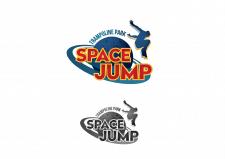 Логотип Space Jump