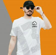 Брендирование одежды Хмара13