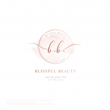 Feminine logo for new beauty salo