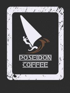 Логотип Кофе для печати 2