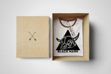 Презентация для молодой streetwear фирмы