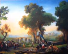 Сельский праздник (копия)