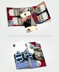 YO_HOUSE Booklet