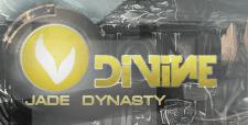 Лого Divine