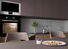Дизайн и визуализация кухни