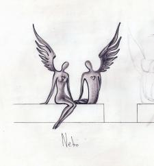 Sketches / Art metal / Forging