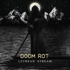 Обложка для альбома рок-группы