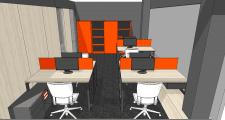 Офис MD