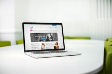 Интернет-магазин продажи брендовой одежды