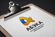 Логотип Абэка