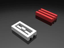 Деталь LEGO