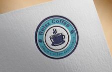 Логотип Кофе