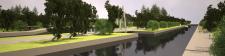 Проект дендро-луго-лесо парка