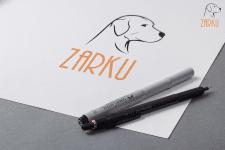 разработка логотипа для испанской фирмы Zarku