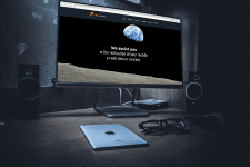 Сайт Orange Sputnik