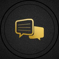 Иконка для инстаграм.