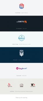 Логотипы 2014-2015