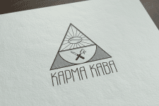 Karma Kava Coffee House brand