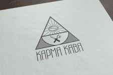 Karma Kava Coffee House brand