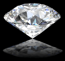 Текст для лендинга, компания Gizbar Diamonds