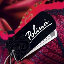Бирка для женского белья Polina
