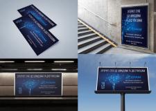 Флаер, ситилайт и билборд