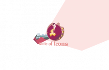 лого для мобильной игры