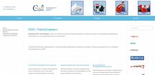 Сайт сервиса по установке обогревательных систем