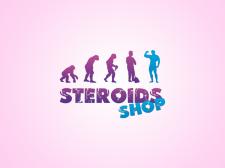Разработка логотипа для интернет- магазина