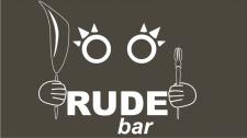 Rude bar