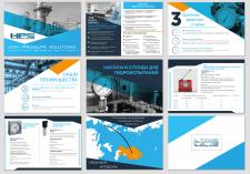 Маркетинг-кит диллера измерительного оборудования