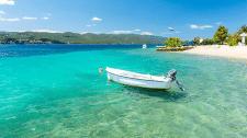 Море в Хорватии: курорты, пляжи, отели