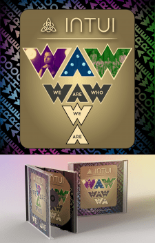 Вариант обложки CD