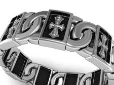 3d моделлер ювелирных украшений