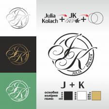 Розробка особистого логотипу клієнта (м.Ужгород)