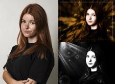обработка фото, удаление фона
